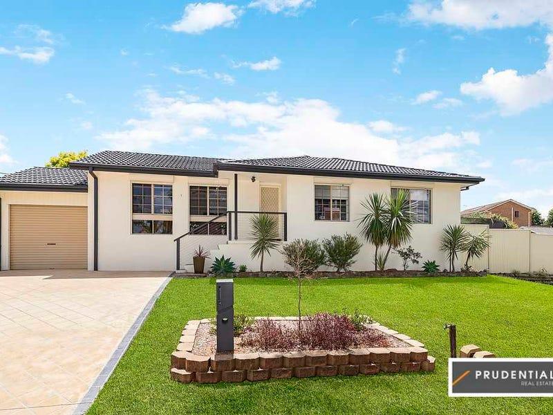 1 Japura Place, Kearns, NSW 2558