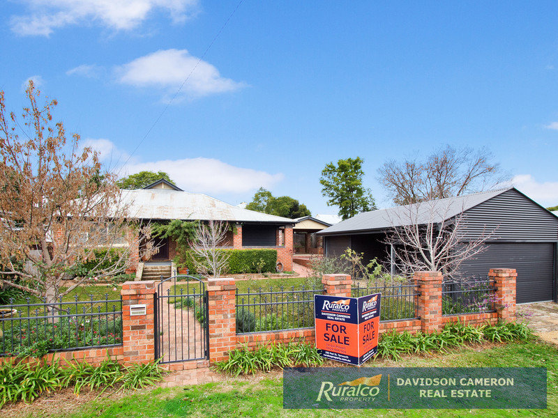 39 Darling Street, Tamworth, NSW 2340