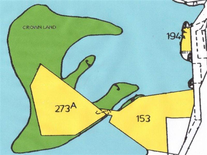 Ayres Island Narrung Rd, Meningie, SA 5264