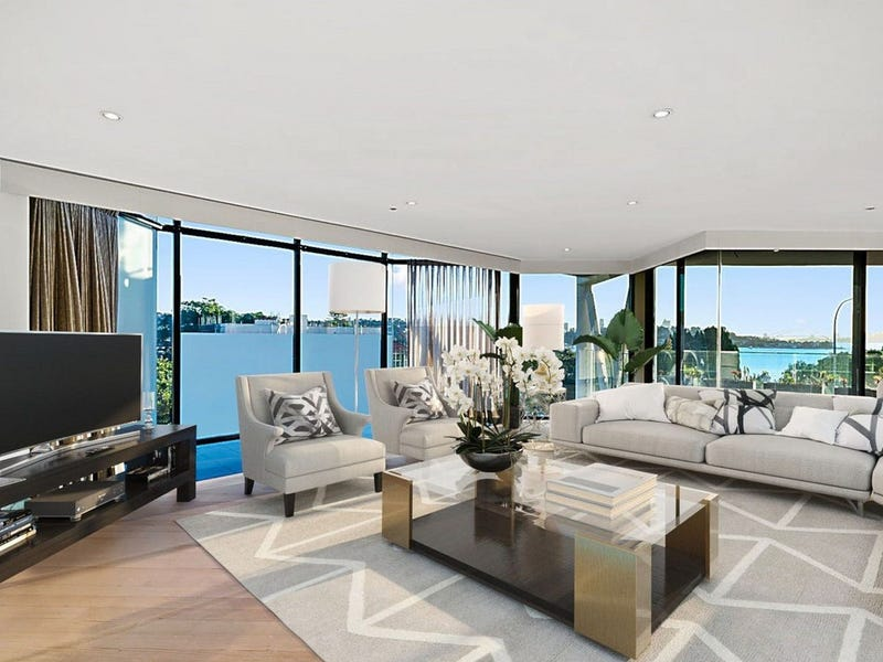2/847 New South Head Road, Rose Bay North, NSW 2030