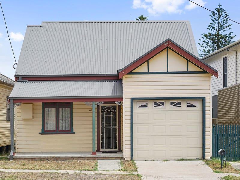 61 Maitland Street, Stockton, NSW 2295