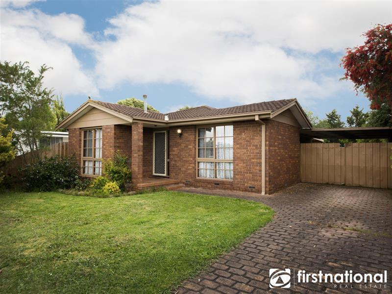 24 Woodlands Crescent, Narre Warren, Vic 3805