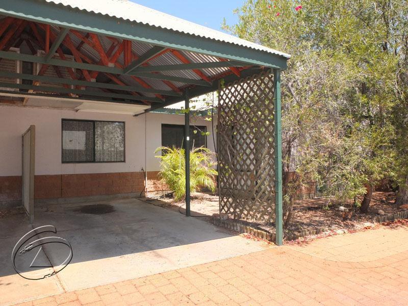 7/66 Cromwell Drive, Desert Springs, NT 0870