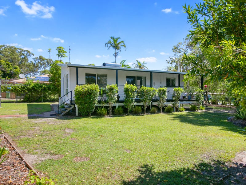 52 Ark Royal Drive, Cooloola Cove, Qld 4580