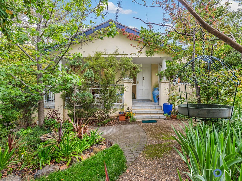 3 Waller Crescent, Campbell, ACT 2612