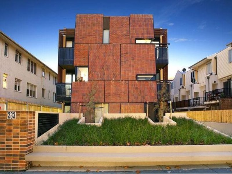 109/233 Dandenong Road, Windsor, Vic 3181