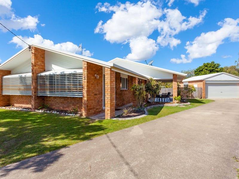 5 Teraglin Court, Tin Can Bay, Qld 4580