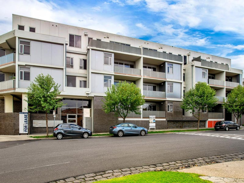 209/8 Burrowes Street, Ascot Vale, Vic 3032