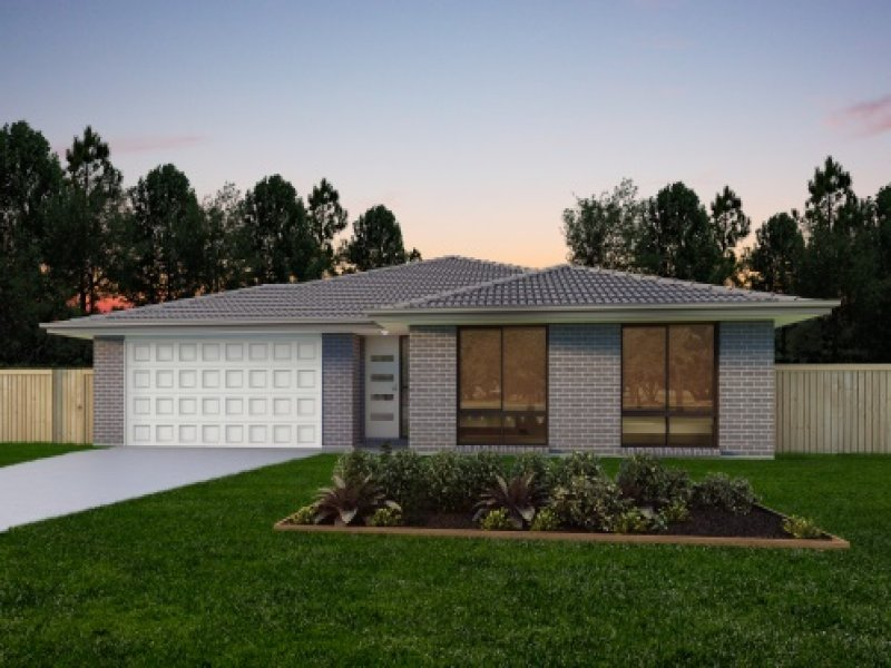 Lot 134 Diploma Drive, Thrumster, NSW 2444