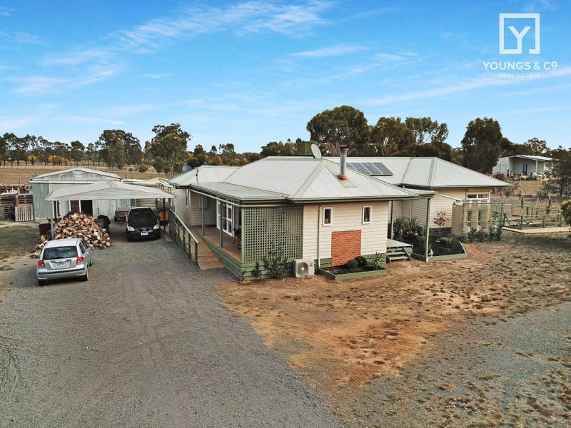 98 Arcadia Two Chain Road, Arcadia South, Vic 3631