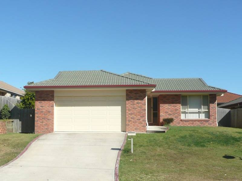 4 Riviera Court, Oxley, Qld 4075