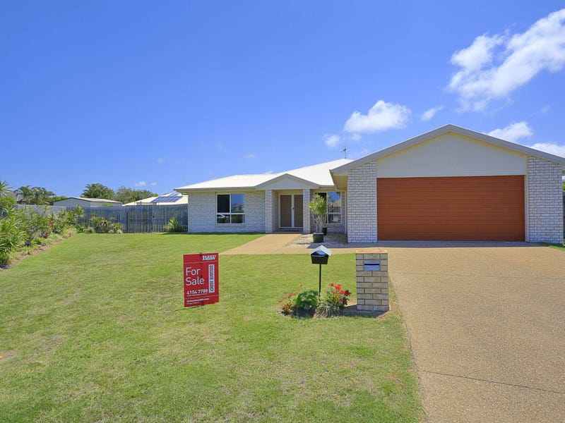 4 Tulipwood Place, Coral Cove, Qld 4670