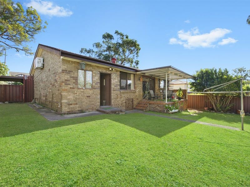 1 Adrian Street, Macquarie Fields, NSW 2564