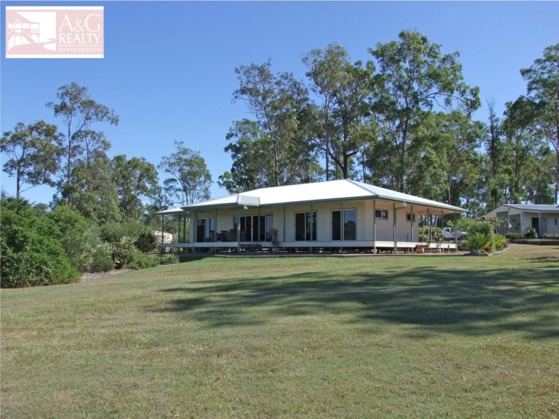 8 Kernovske Court, Yengarie, Qld 4650