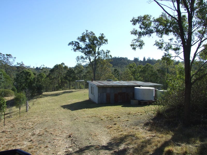 L3 Vonhoff Road, Crows Nest, Qld 4355