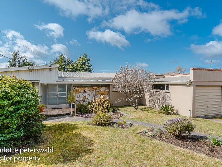 3 Esk Avenue, Mount Stuart, Tas 7000