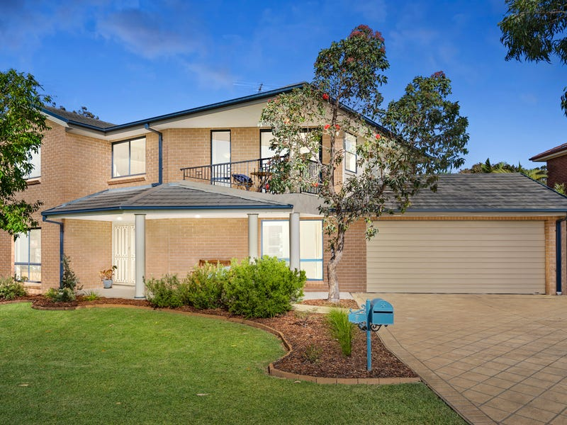 7 Monteray Terrace, Glenmore Park, NSW 2745