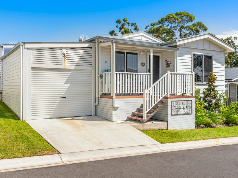 36/1 Norman Street, Lake Conjola, NSW 2539