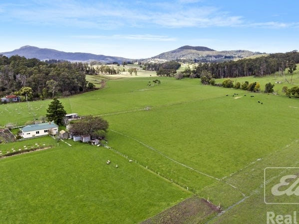385 Second River Road, Karoola, Tas 7267