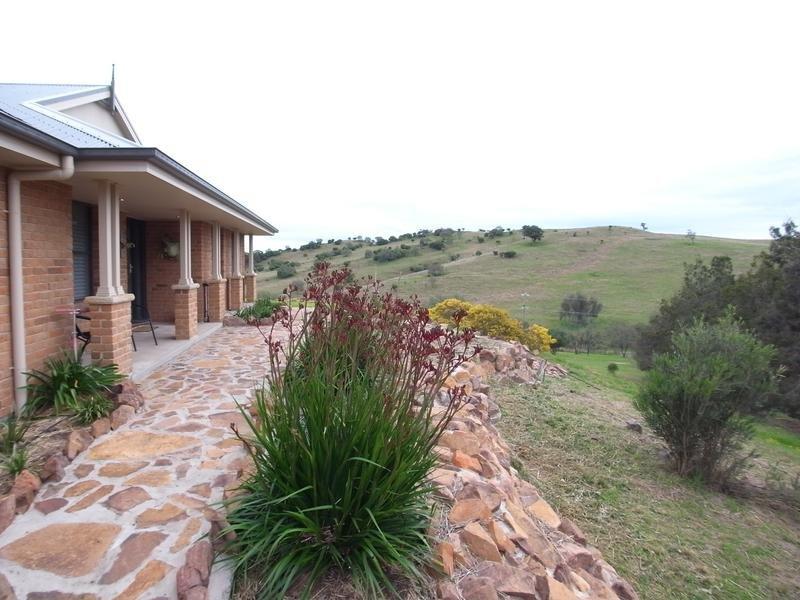 Lot 4, Trig Point Estate, Brushy Hill Rd, Segenhoe, NSW 2337
