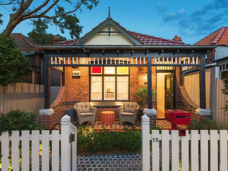 15 Oxley Street, Naremburn, NSW 2065