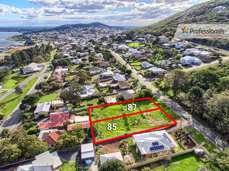 85 Burgoyne Road, Port Albany, WA 6330
