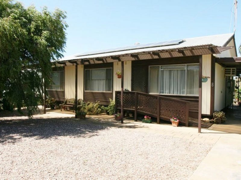 8 North Terrace, Kulpara, SA 5552