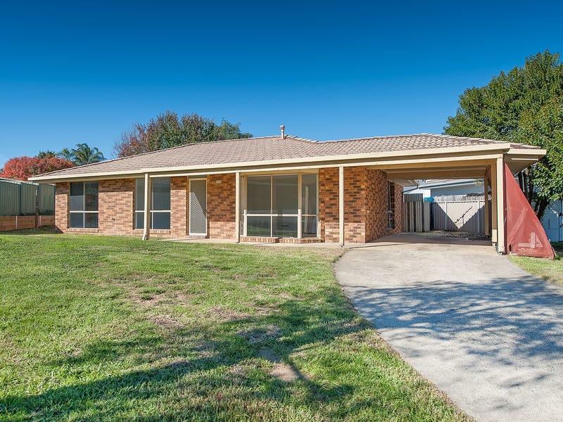 4 Valverde Court, Thurgoona, NSW 2640