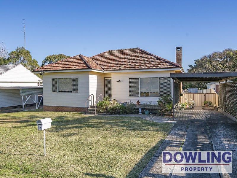 12 Birrell Street, Shortland, NSW 2307