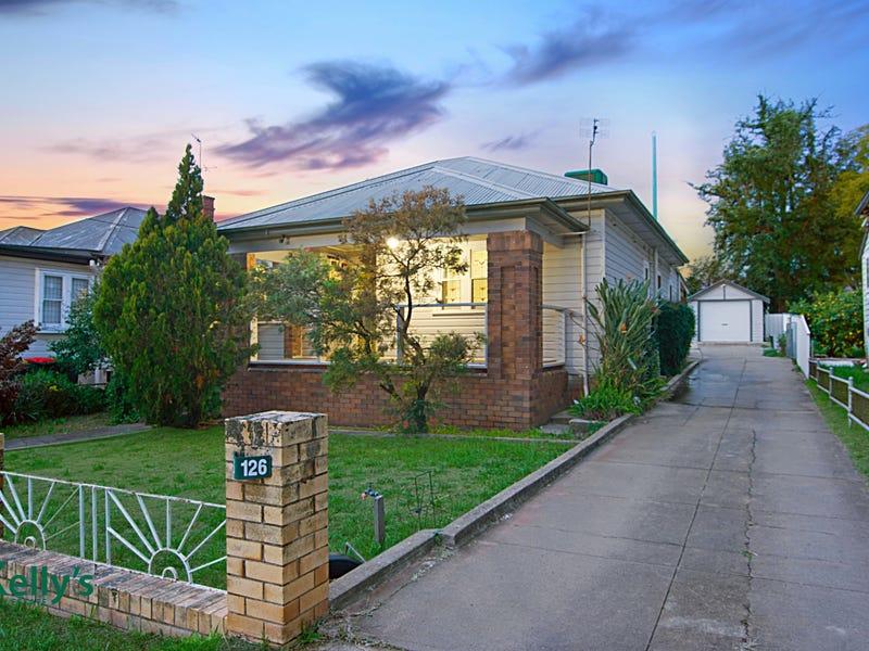 126 Denison Street, West Tamworth, NSW 2340