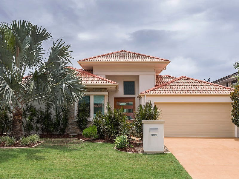 2536 Gracemere Circuit West, Hope Island, Qld 4212