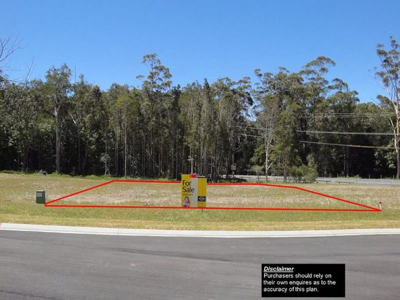 Lot 2 Investigator Way, Laurieton, NSW 2443