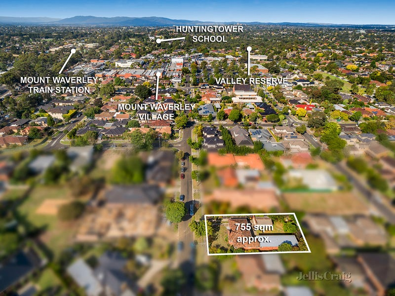 38 Winbourne Road, Mount Waverley, Vic 3149