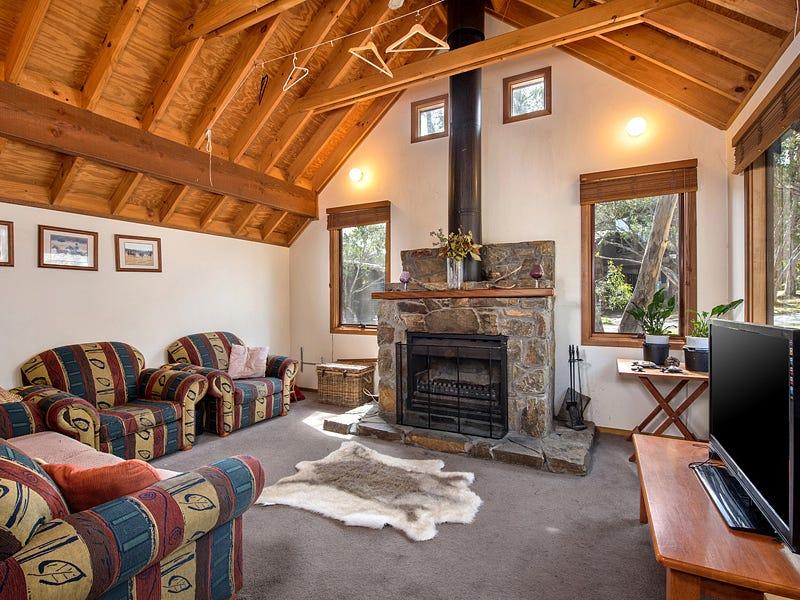 Snowed Inn 2 Sundew Lane Dinner Plain Vic 3898 House