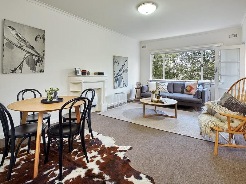 22/530 Toorak Road, Toorak, Vic 3142