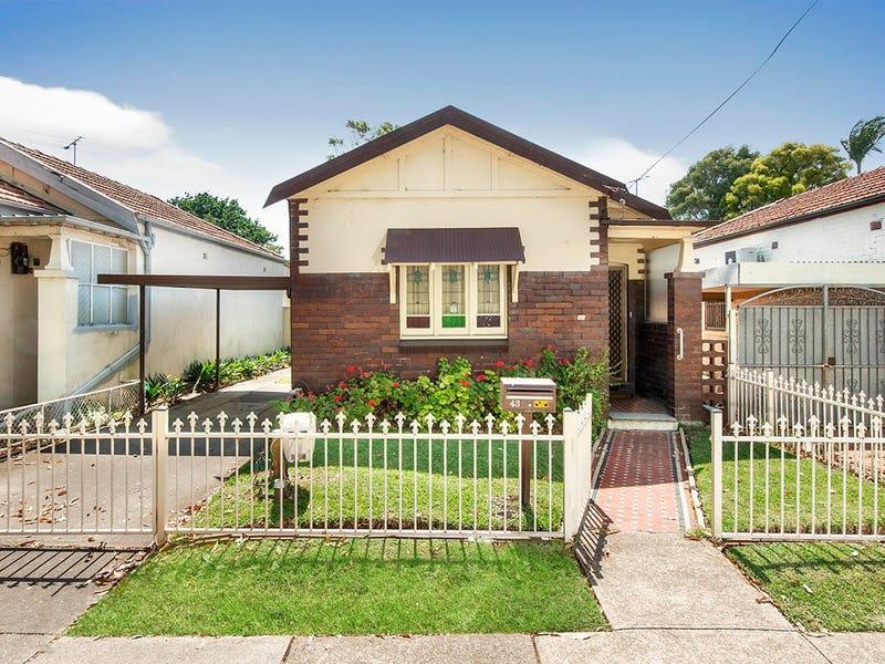 43 Second Avenue, Campsie, NSW 2194