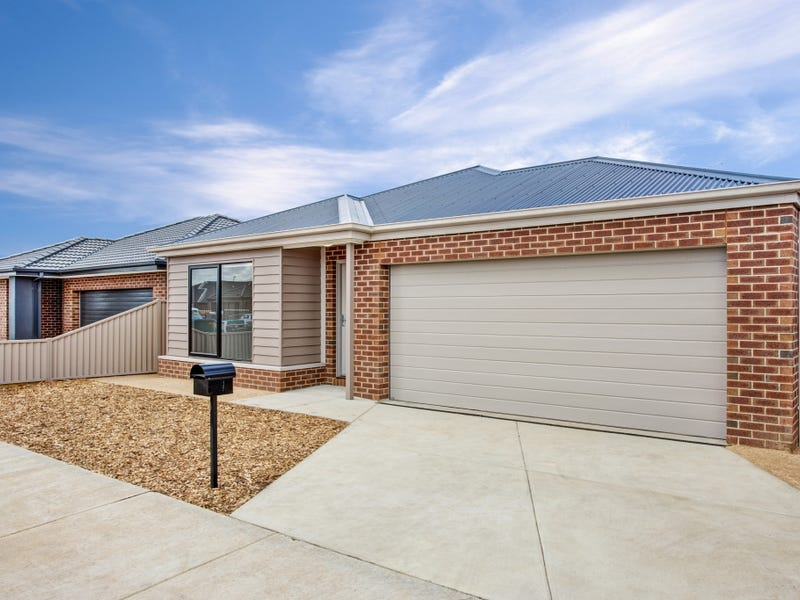 21 Gallant Way, Delacombe, Vic 3356
