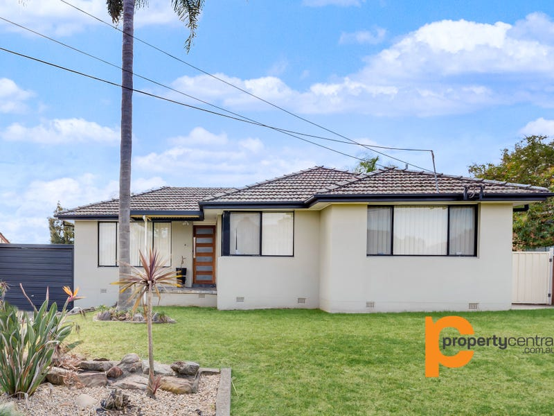 25. Tania Avenue, South Penrith, NSW 2750