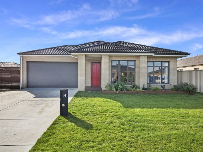 14 Chifley Drive, Delacombe, Vic 3356