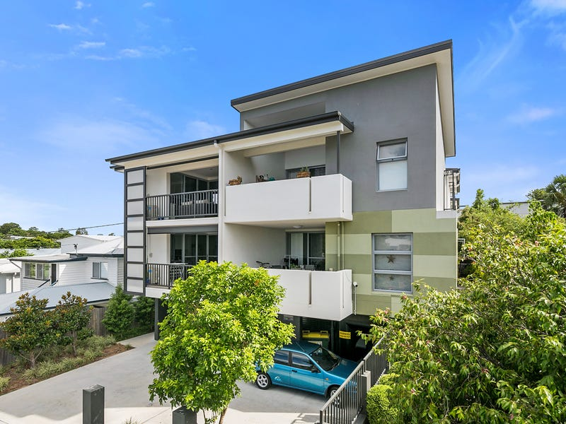 3/31 Palmer Street, Greenslopes, Qld 4120