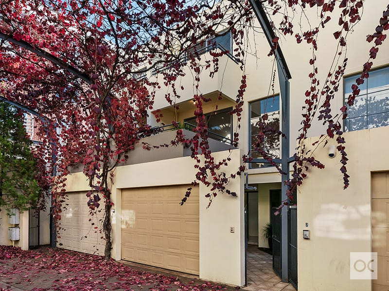 8 Farr Court, Adelaide, SA 5000