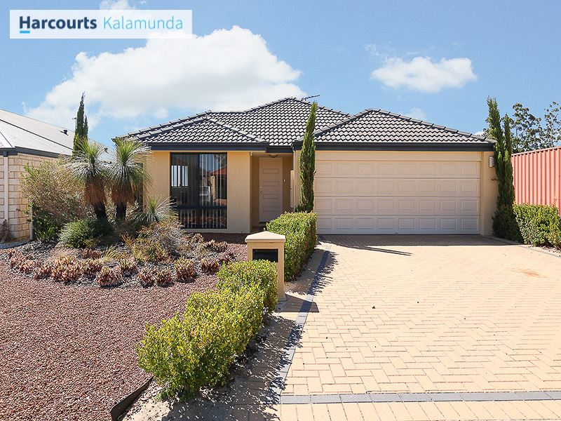 5 Gemina Avenue, Wattle Grove, WA 6107