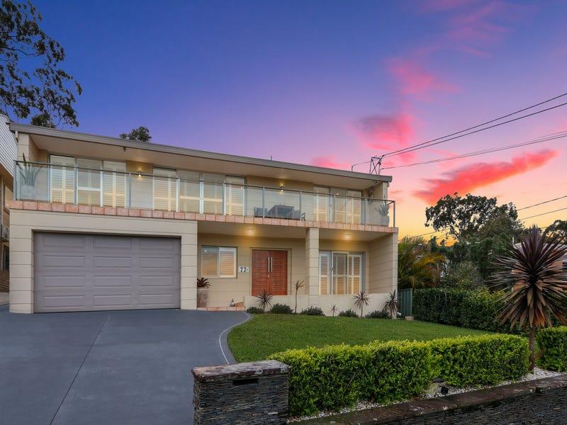77 Ingrid Road, Kareela, NSW 2232