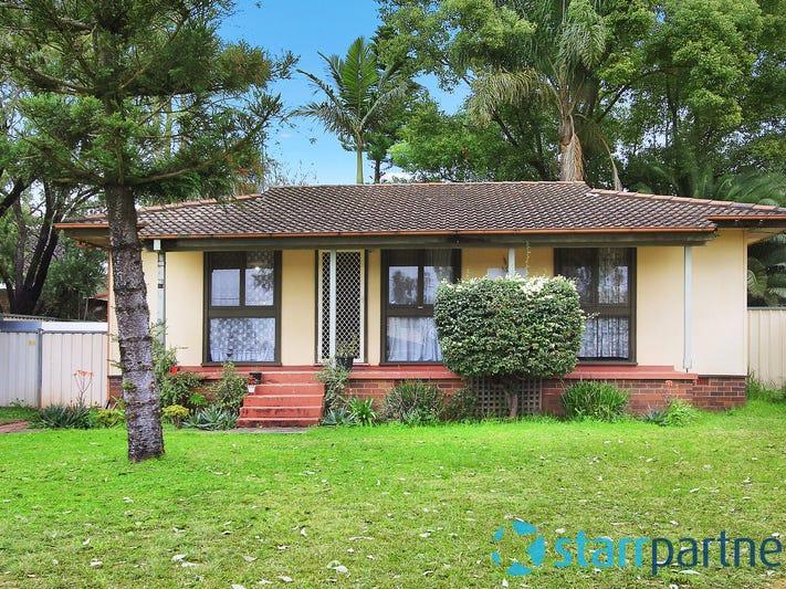 24 Magellan Avenue, Lethbridge Park, NSW 2770