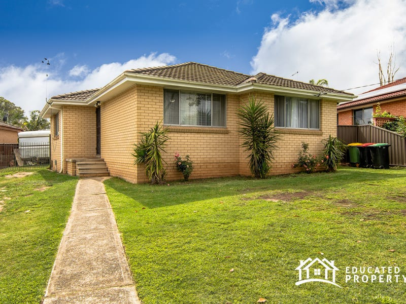 5 Melita Road, Cambridge Park, NSW 2747