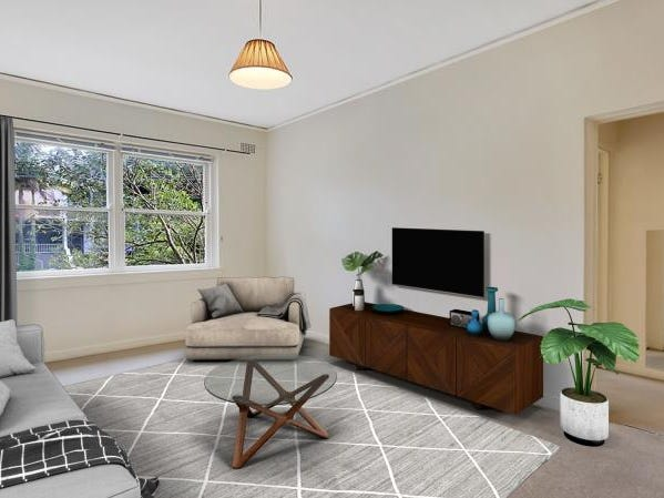 15/233 Edgecliff Road, Woollahra, NSW 2025