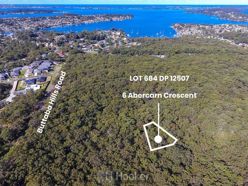 6 Abercarn Crescent, Buttaba, NSW 2283