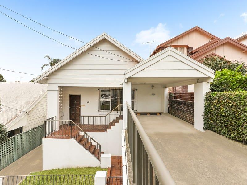 28 Blake Street, Rose Bay, NSW 2029