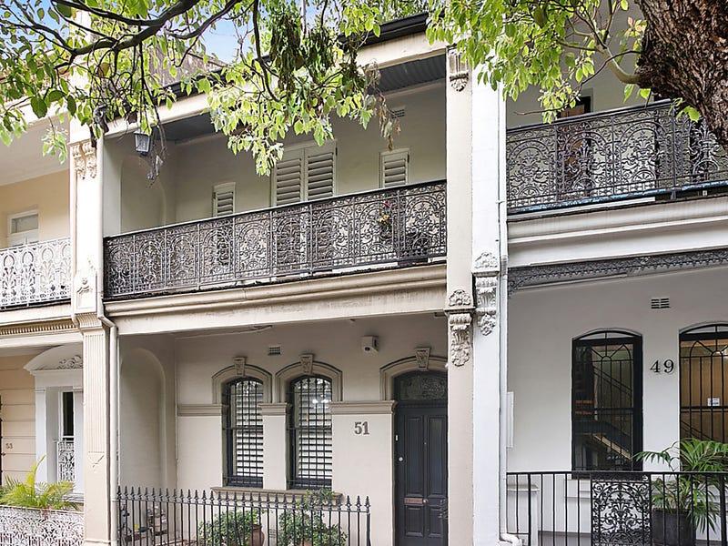 51 Grosvenor Street, Woollahra, NSW 2025