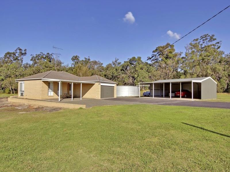 145 Macquariedale Rd, Appin, NSW 2560